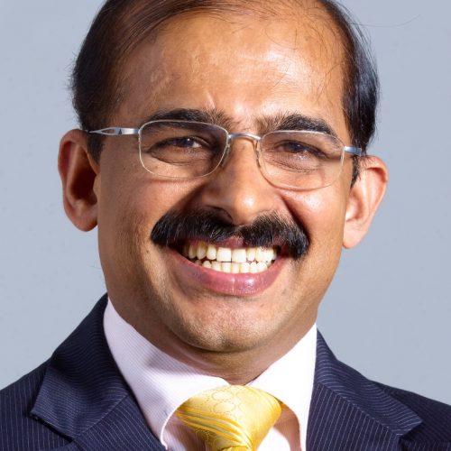 CA. Babu Abraham Kallivayalil