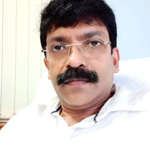 CA.Santhosh Cherian